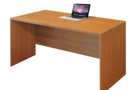 Mesa escritorio cerezo