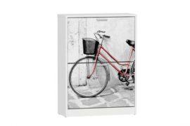 Zapatero 2 trampones mod. Bicicleta