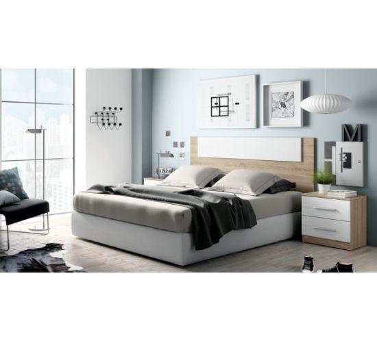 Conjunto dormitorio 521s for Conjunto dormitorio juvenil