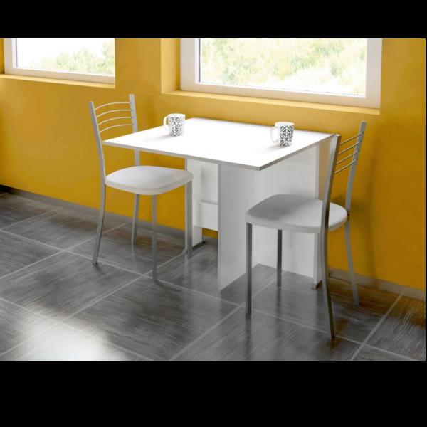 Mesa cocina plegable Swing K-200H - KitMuebles.com