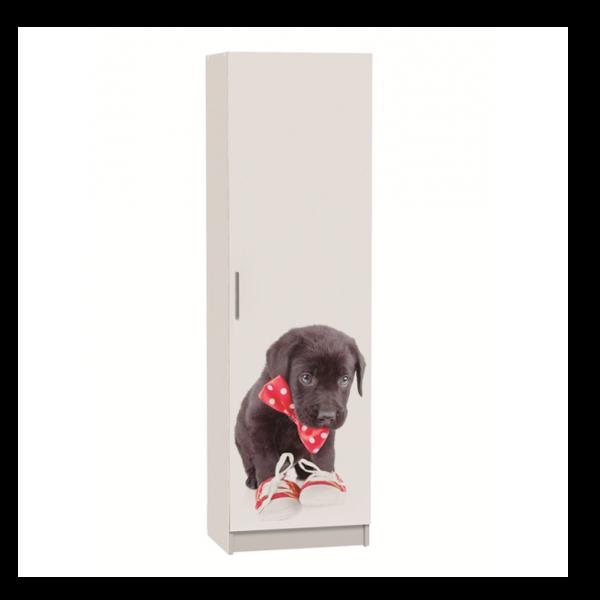Zapatero multi estantes modelo puppy for Zapatero gran capacidad