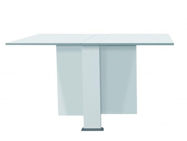 Mesa cocina plegable swing k 200h for Mesa de ordenador blanca