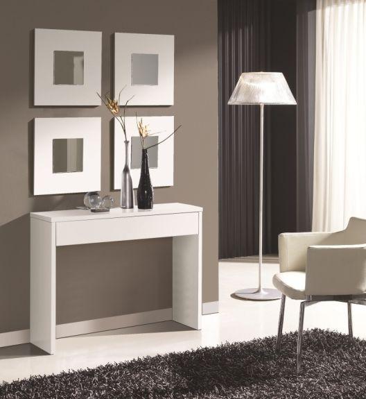 Recibidor conjunto hh110 - Mueble de recibidor ...