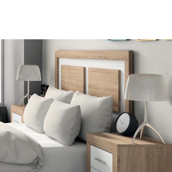 Conjunto dormitorio jordan 25 for Color cambrian muebles