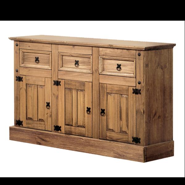 Muebles kit madera maciza 20170818162909 - Muebles en kit baratos ...
