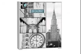 Zapatero Broadway mod. H314