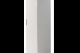 Armario multiusos 1 puerta con estantes