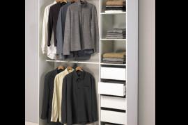 Kit armario Interior ropero