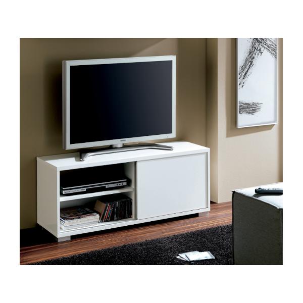 Mesa tv modelo taiga puerta corredera - Mesa de television ...