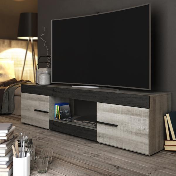 Módulo TV Sidney de 180 cms Muebles Azor