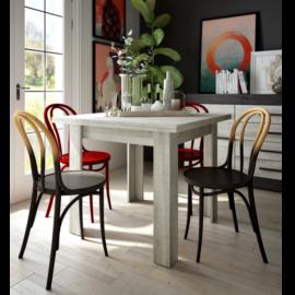 Mesa de comedor modelo Sidney de Muebles Azor