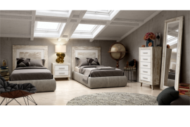 jordan'18 dormitorio 216 individual