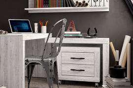 Suplemento mesa de despacho Moon