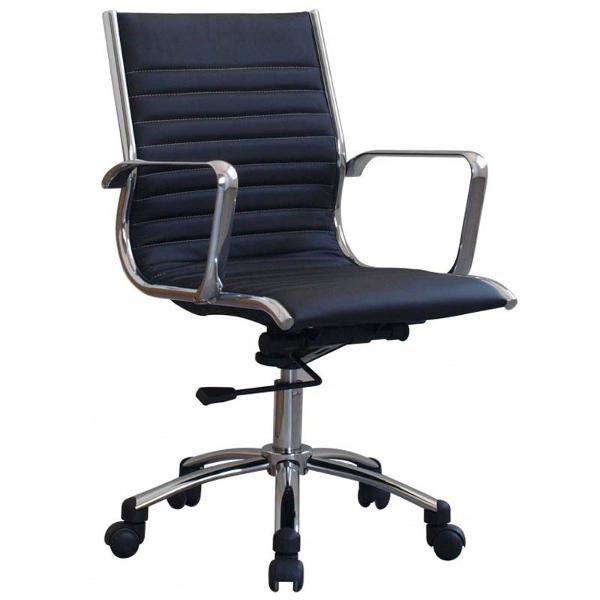 Sillas escritorio for Sillas para oficina walmart