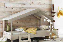 cama infantil modelo tree