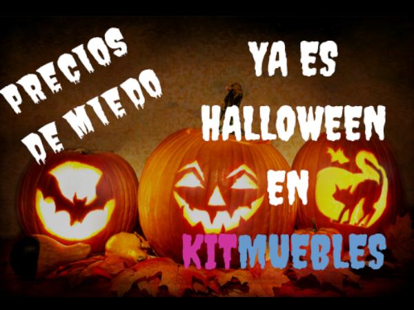 halloween KITMuebles