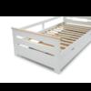Cama nido Elisa para colchon de 90*190-Detalle