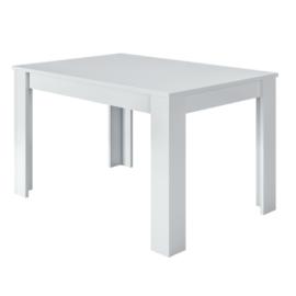 mesa de comedor extensible blanco artik